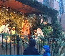 How to Put Christ Into Christmas (No Kidding)
