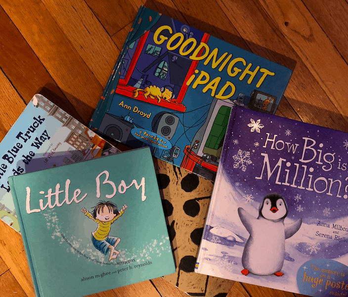 10 Best Children's Books in 2020