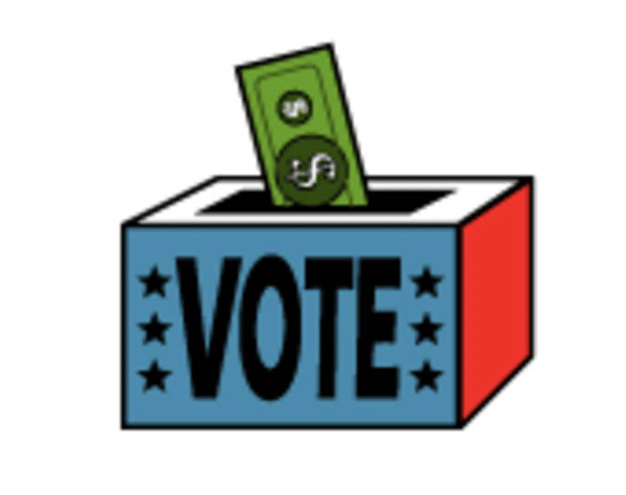 How to Save America: Campaign Finance Reform
